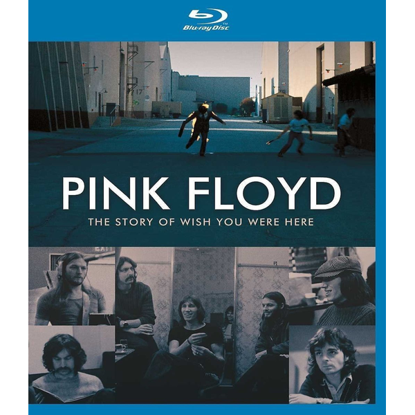 Pink Floyd - The Story Of Wish You Were Here (Bluray)