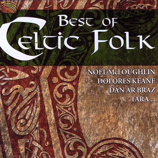 Various - Best of Celtic Folk [2006]