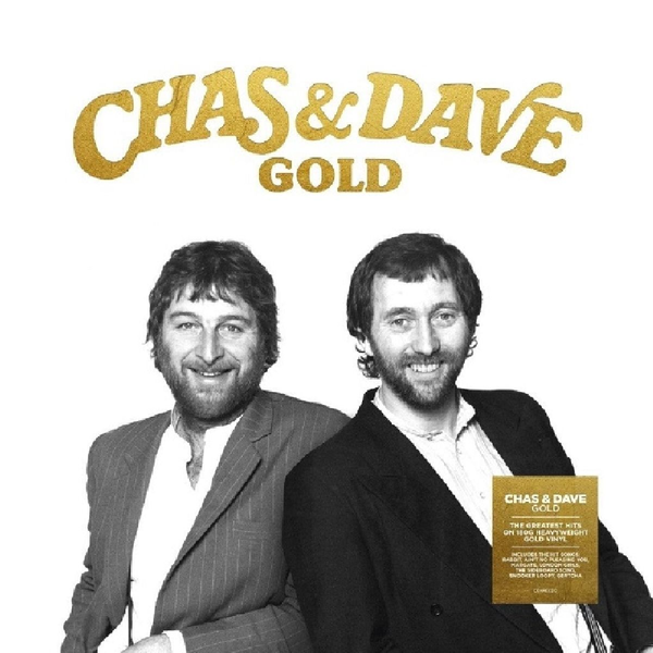 Chas - Gold