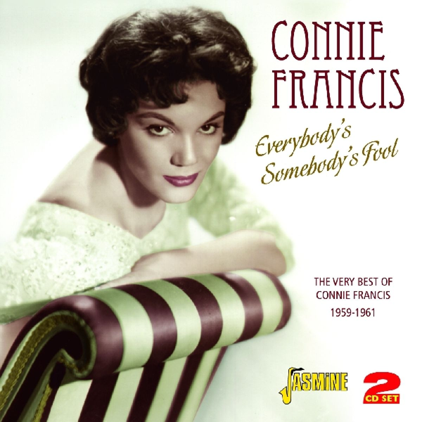 Francis,Connie - Everybody's Somebody's Fo