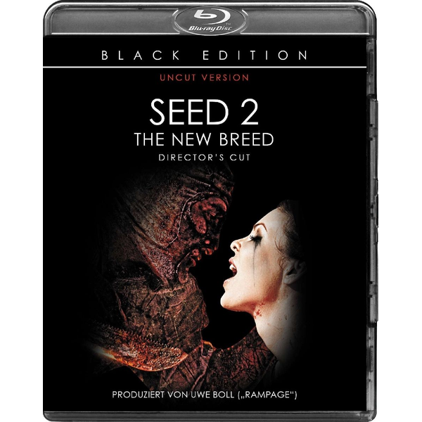 Marcel Walz - Seed 2-The New Breed Director's Cut