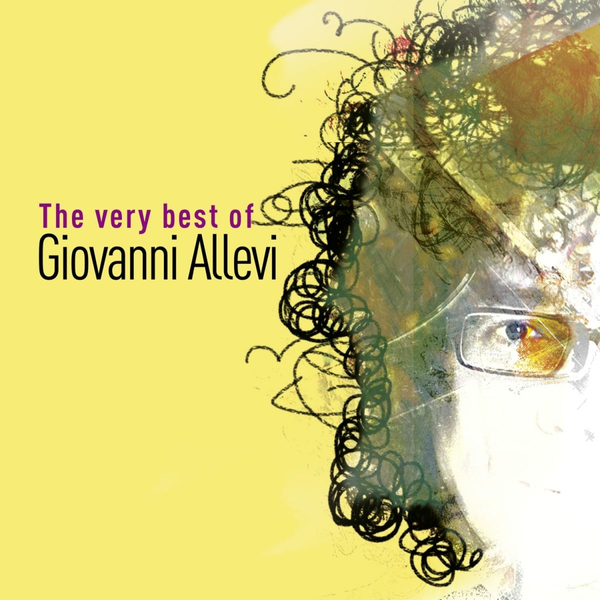 Allevi, Giovanni - The Very Best Of G. Allevi - 3 CD