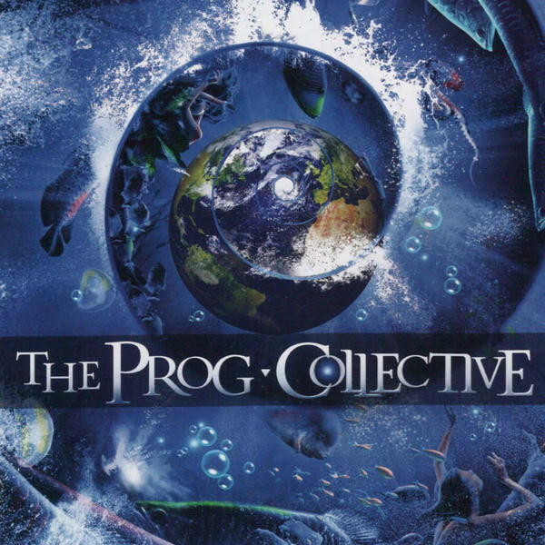 Prog Collective,The - Prog Collective
