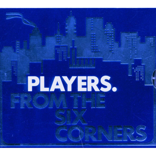 Players From the Six Corners