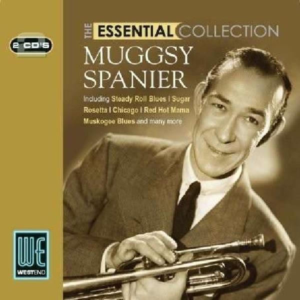 Spanier,Muggsy - Essential Collection