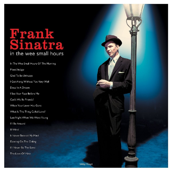 Sinatra,Frank - In The Wee Small Hours