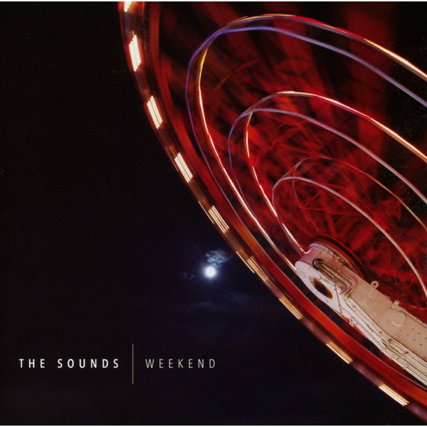 Sounds,The - Weekend