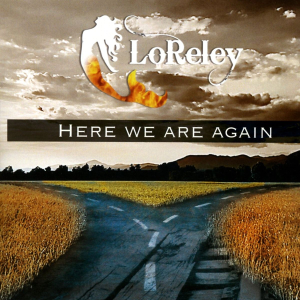 LoReLey - Here We Are Again