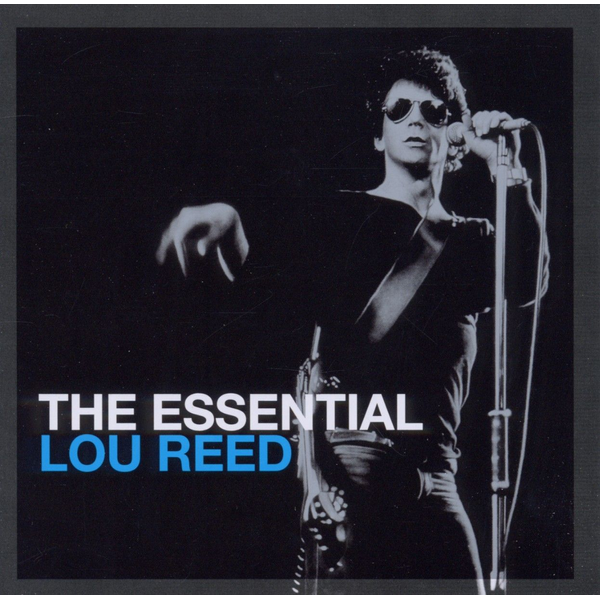 Reed,Lou - The Essential Lou Reed