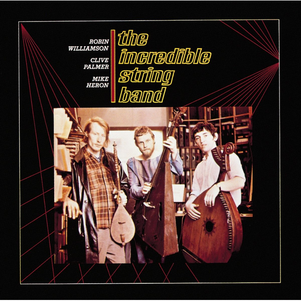 Incredible String Band,The - First Album