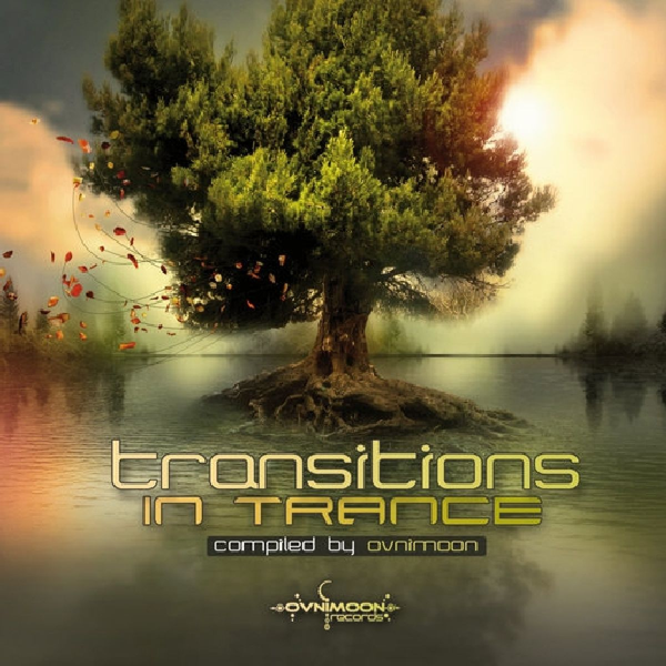 Various - Transitions in Trance by Ovnimoon