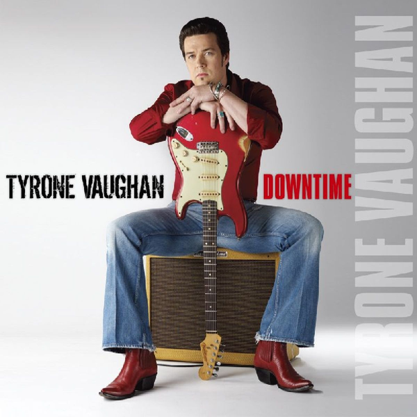 Vaughan,Tyrone - Downtime