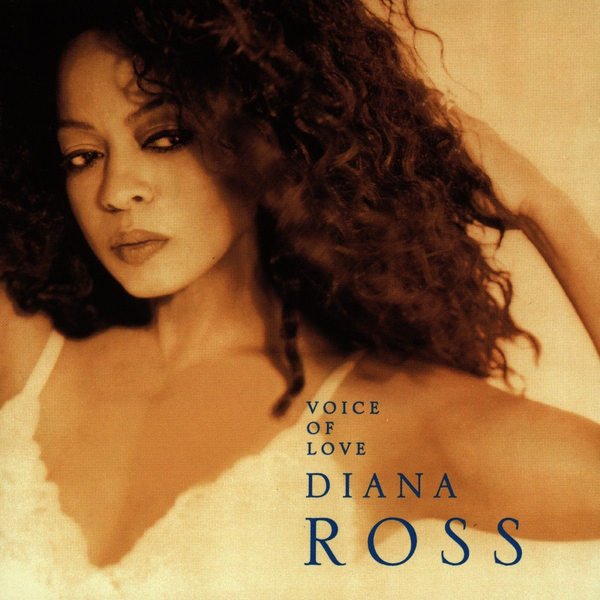 ROSS,DIANA - Voice of Love