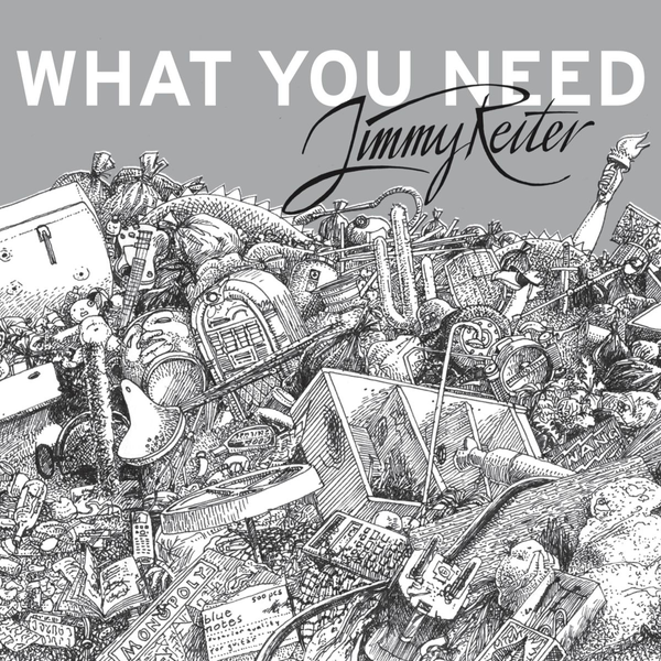 Reiter,Jimmy - What You Need