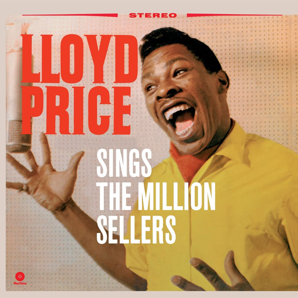 Price,Lloyd - Sings The Million Sellers+2 Bonus Tracks