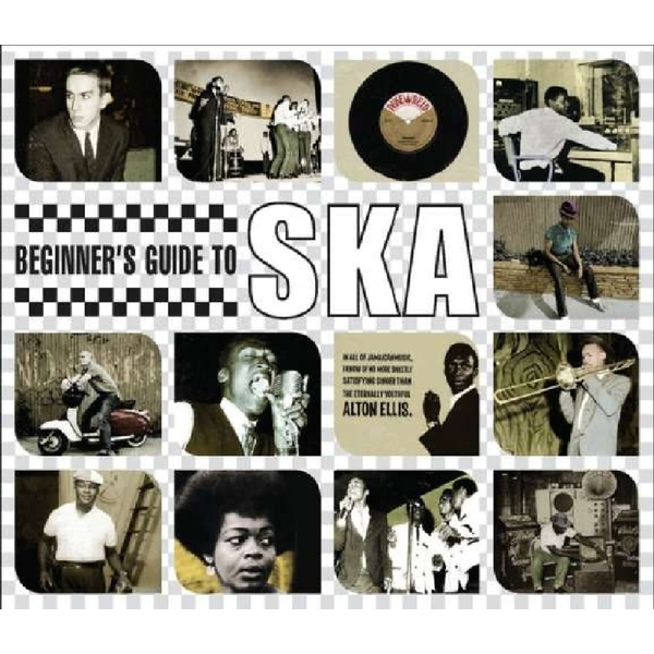 Various Beginners Guide to Ska