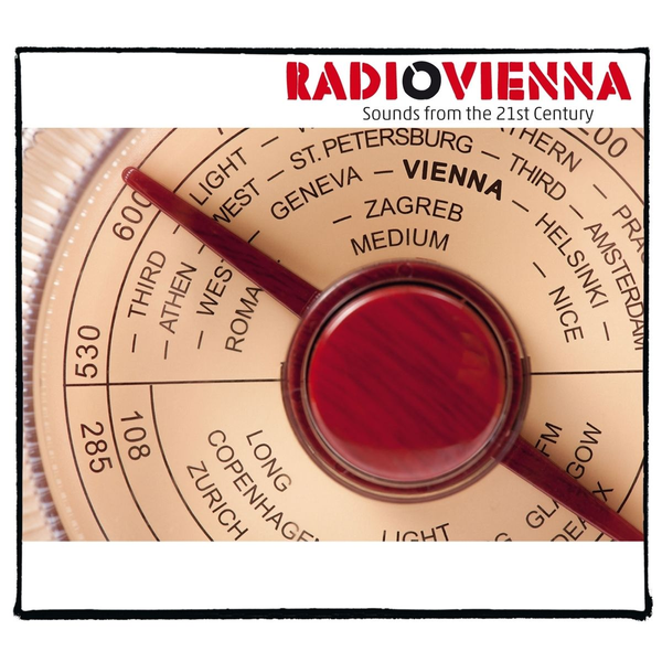 Various - Radio Vienna-Sounds from the 21st Century