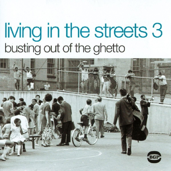 VARIOUS - Living in the Streets, Vol. 3