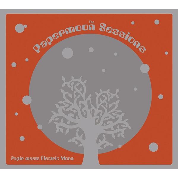 Papir Meets Electric Moon - Papermoon Sessions: Live at Roadburn 2014