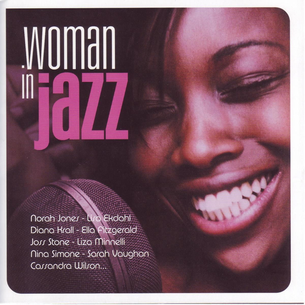 VARIOUS ARTISTS - WOMAN IN JAZZ