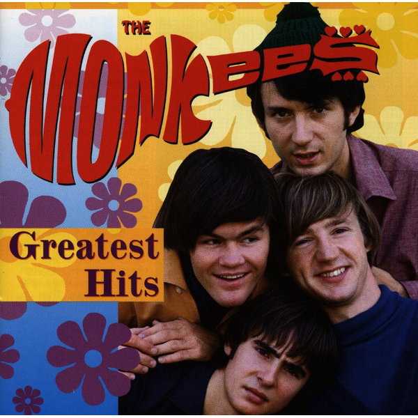 Monkees,The - The Monkees Greatest Hits