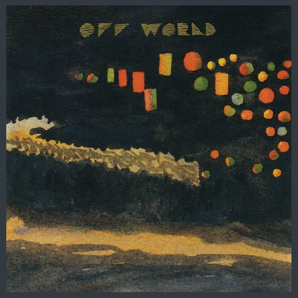 Off World - 2