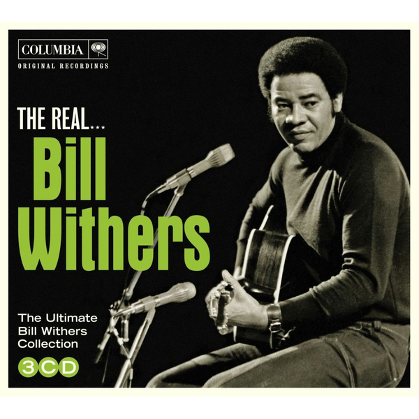Withers,Bill - The Real Bill Withers