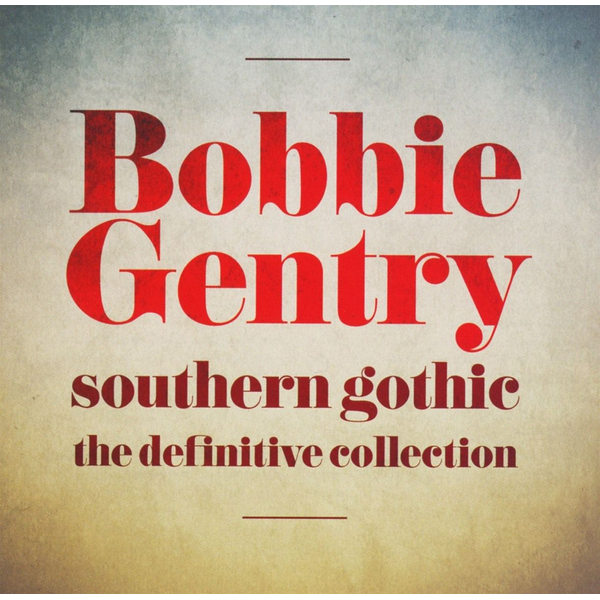 Gentry,Bobbie - Definitive Collection