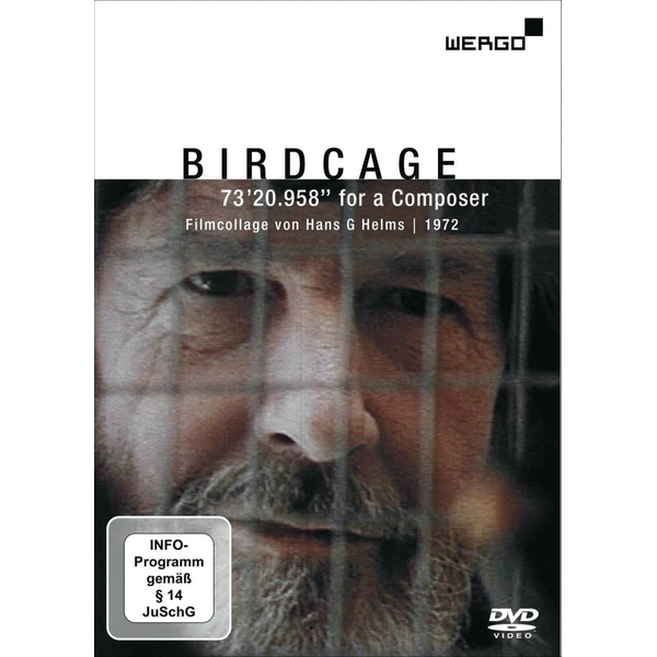 Helms - Birdcage-73'20,598 for a Composer (Filmcollage)