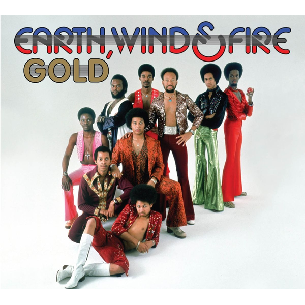 Earth,Wind - Gold