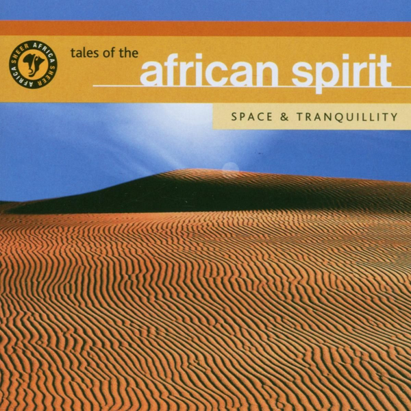 Various - Tales Of The African Spirit