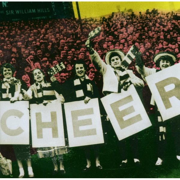 Sir William Hills,The - Cheer