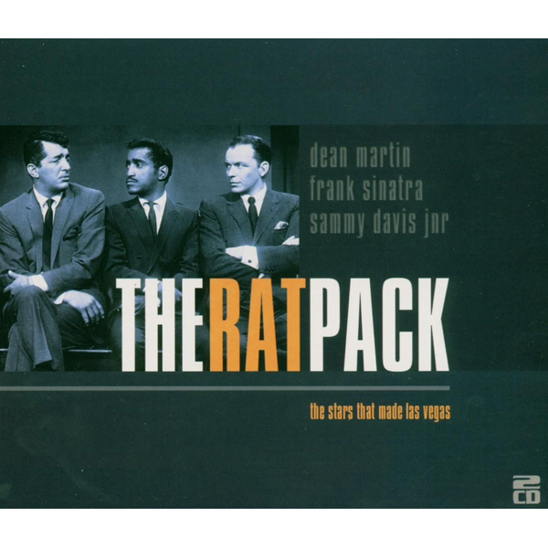 Rat Pack,The - The Rat Pack
