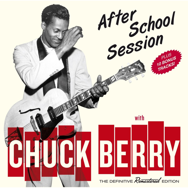 Berry,Chuck - After School Session