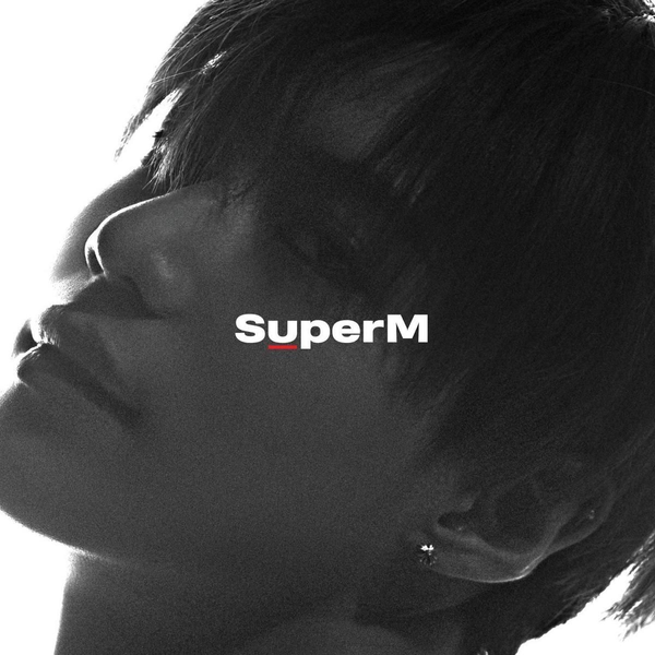 SuperM - SuperM: The 1st Mini Album