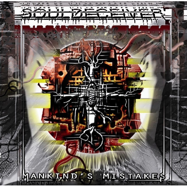 Souldeceiver - Mankind's Mistakes