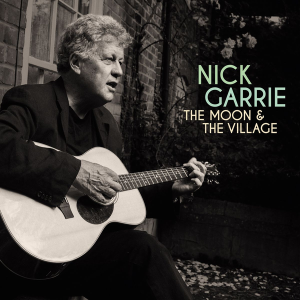 Garrie,Nick - Moon and the Village