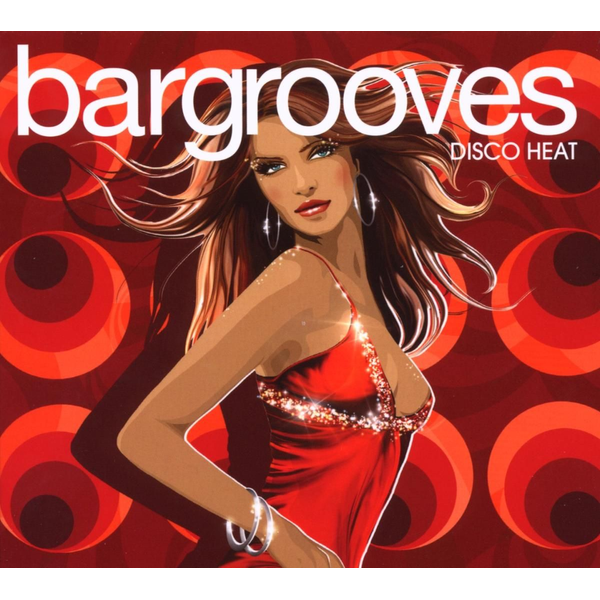Various - Bargrooves: Disco Heat