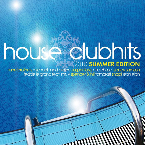 Various - House Clubhits 2010.2 Summer Edition