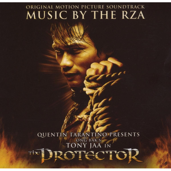 Various - Protector [Original Motion Picture Soundtrack]