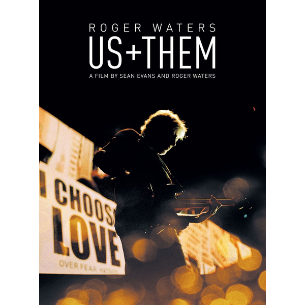 Waters,Roger - Us+Them