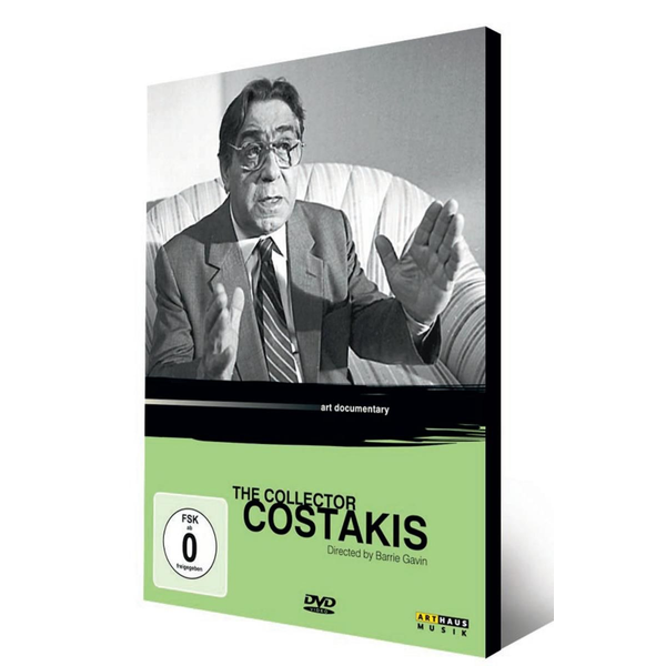 Various - The Collector Costakis