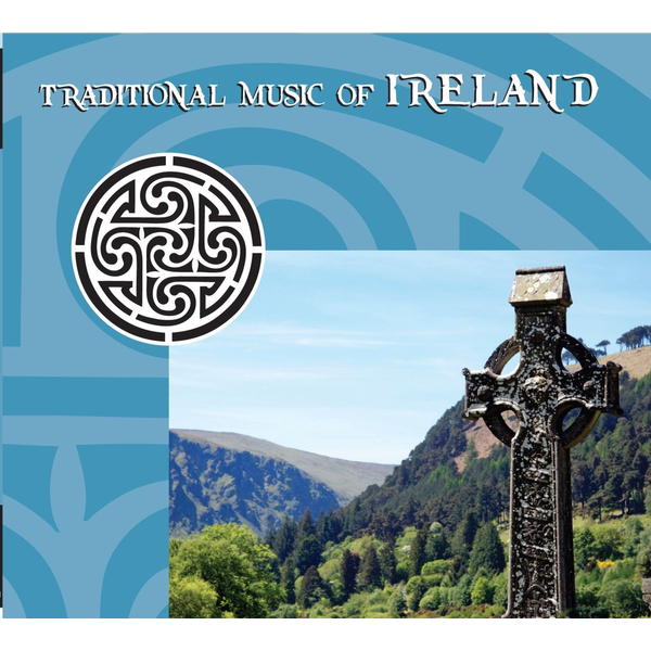Various - Traditional Music of Ireland [Celtophile 2009]