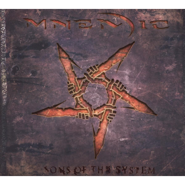 Mnemic - Sons of the System