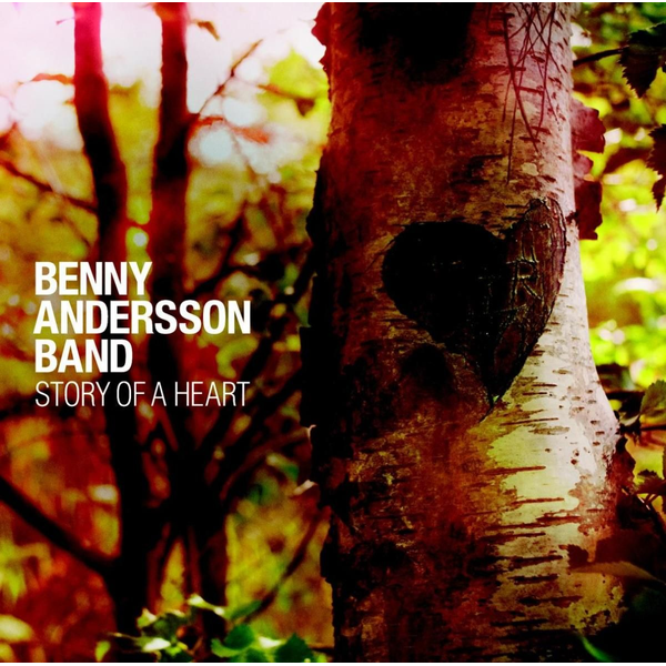 Andersson,Benny - Story Of A Heart