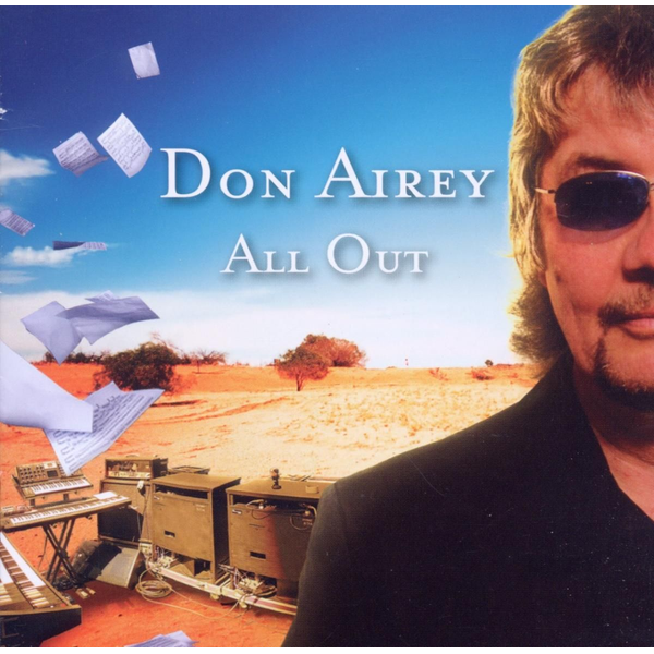 Airey,Don - All Out