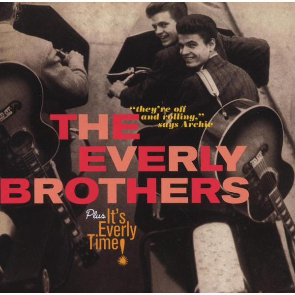 Everly Brothers,The - The Everly Brothers/It's Everly