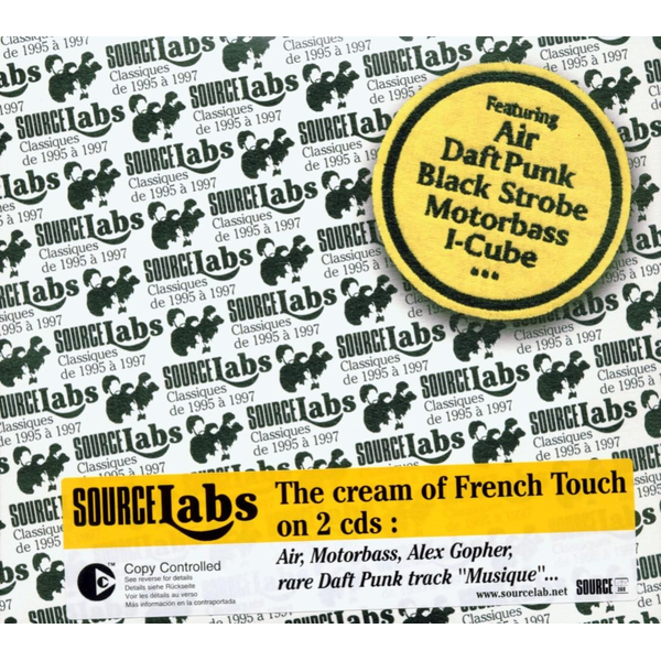 Various - Sourcelabs