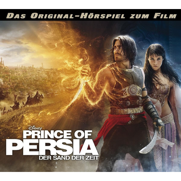 Walt Disney - Prince of Persia