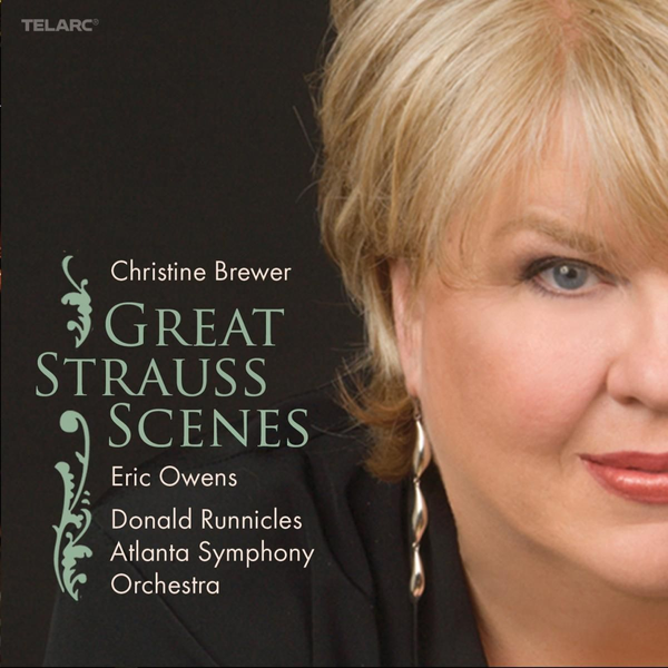 Runnicles,Donald - Great Strauss Scenes